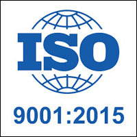 ISO 9001/2015